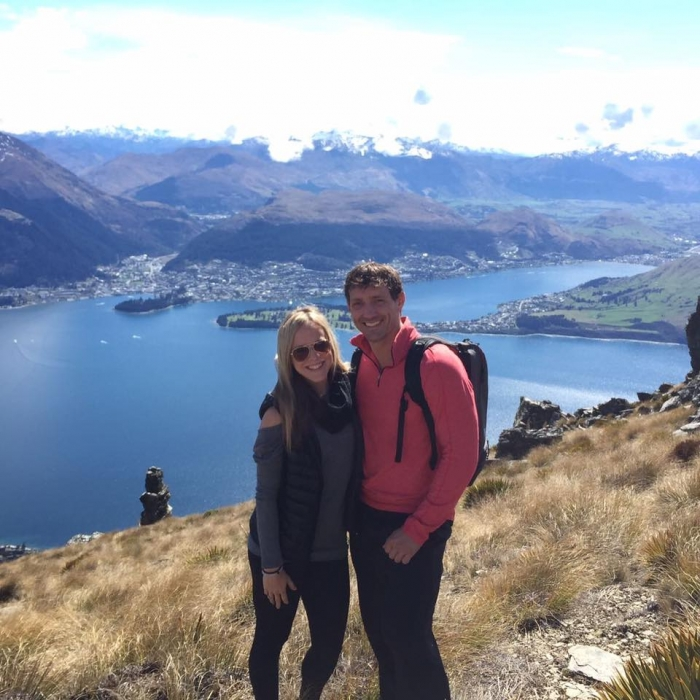 Wedding Proposal Ideas in Queenstown, New Zealand