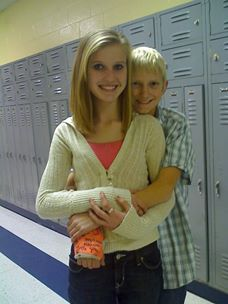 Image 1 of Stephanie and Cyrus