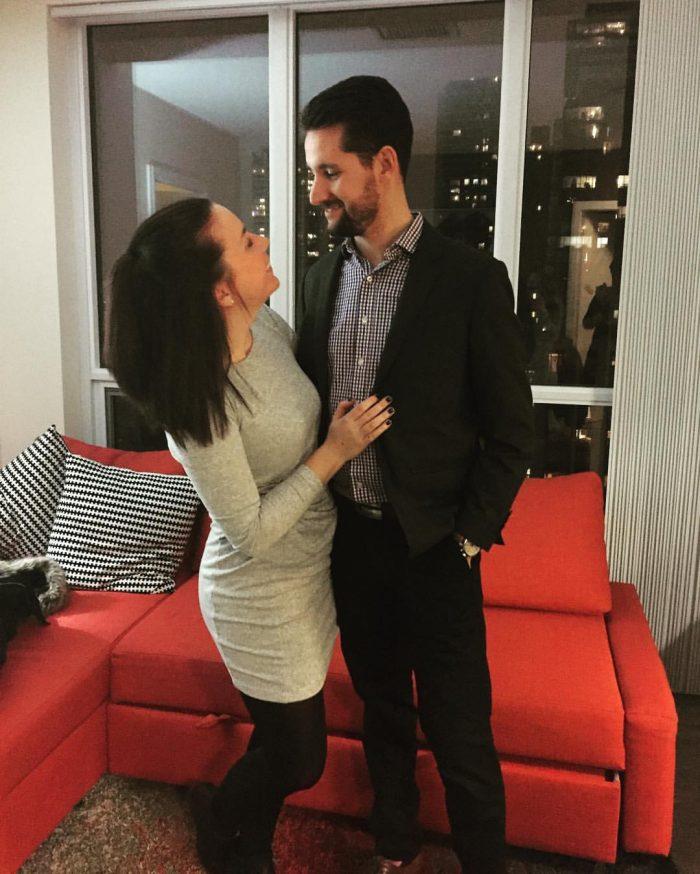 Image 3 of Lauren and Michael