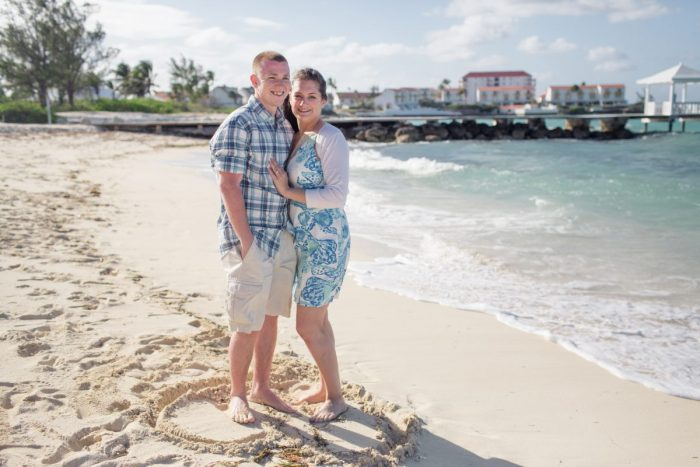 Wedding Proposal Ideas in Nassau, Bahamas