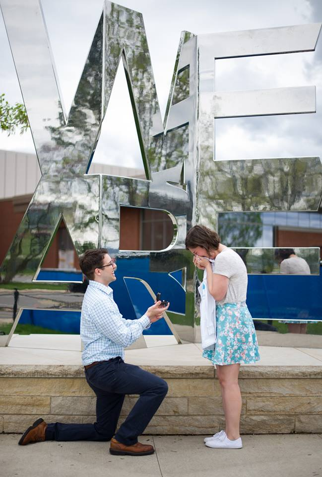 Where to Propose in State College, PA