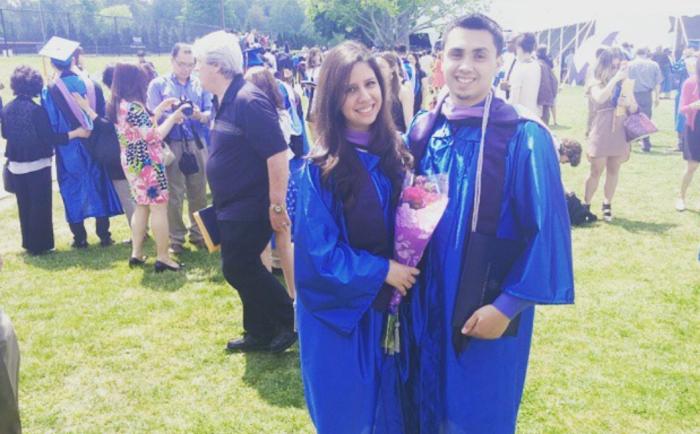 Image 4 of Joe and Gabriella