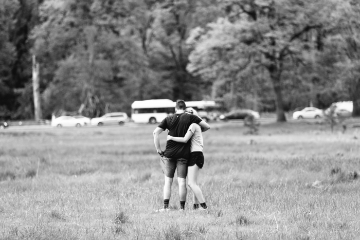 Wedding Proposal Ideas in Yosemite Falls, Yosemite National Park