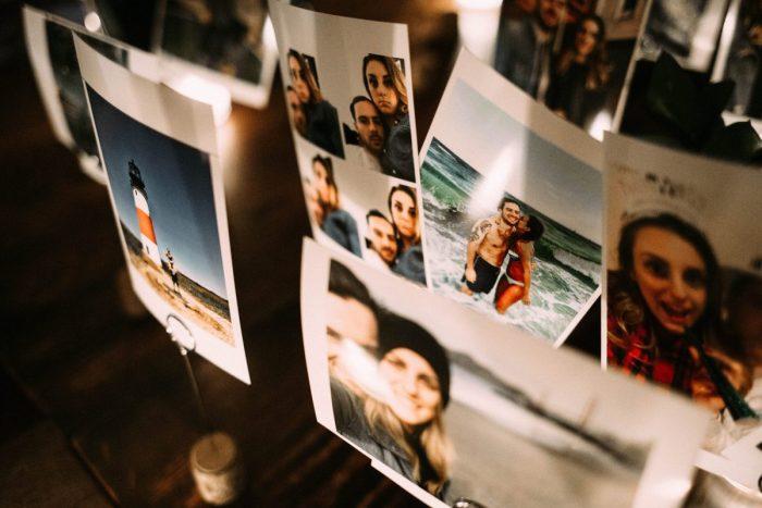 Wedding Proposal Ideas in Iris Cafe