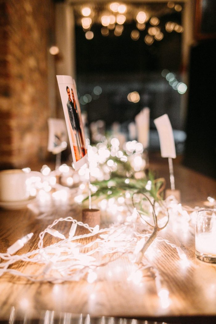 Alexandra and Mathew's Engagement in Iris Cafe