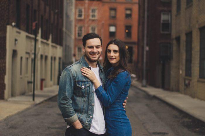 Image 1 of Alexandra and Mathew