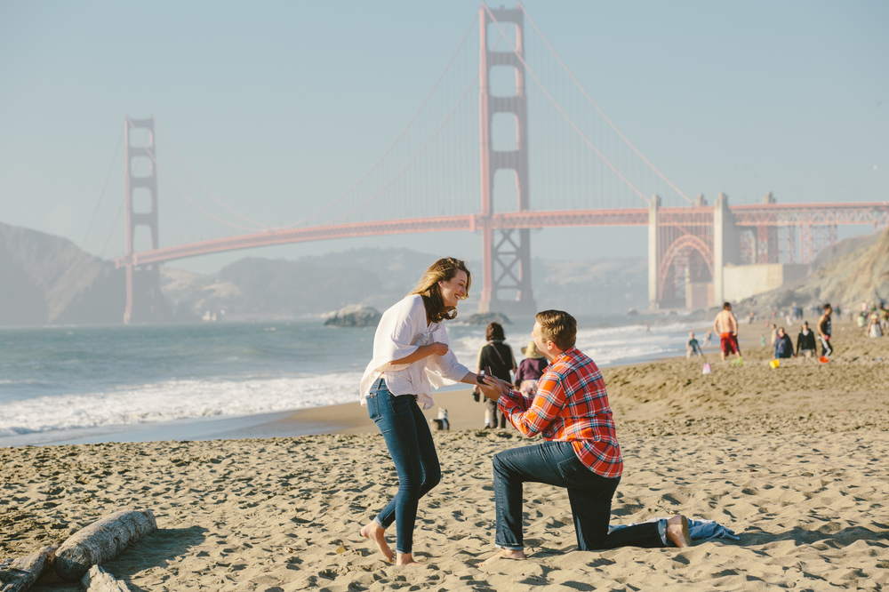 everything you need to know about proposal photographers