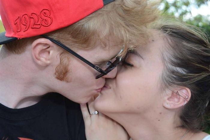 Image 2 of Ashley and Matthew