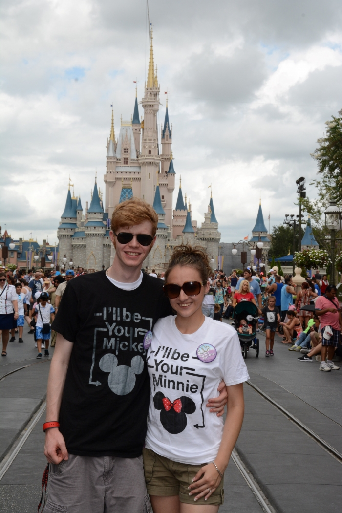 Image 1 of Ashley and Matthew