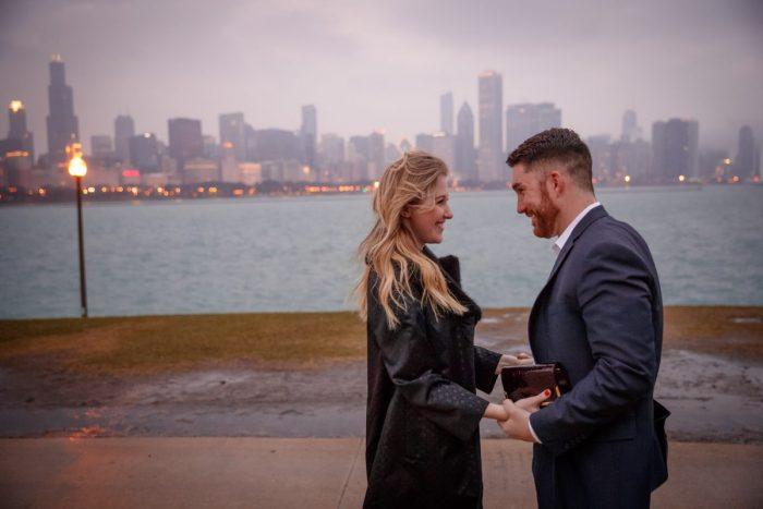 Proposal Ideas Chicago, IL