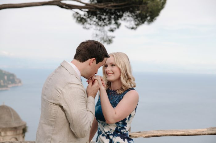 Image 1 of Colin and Katherine