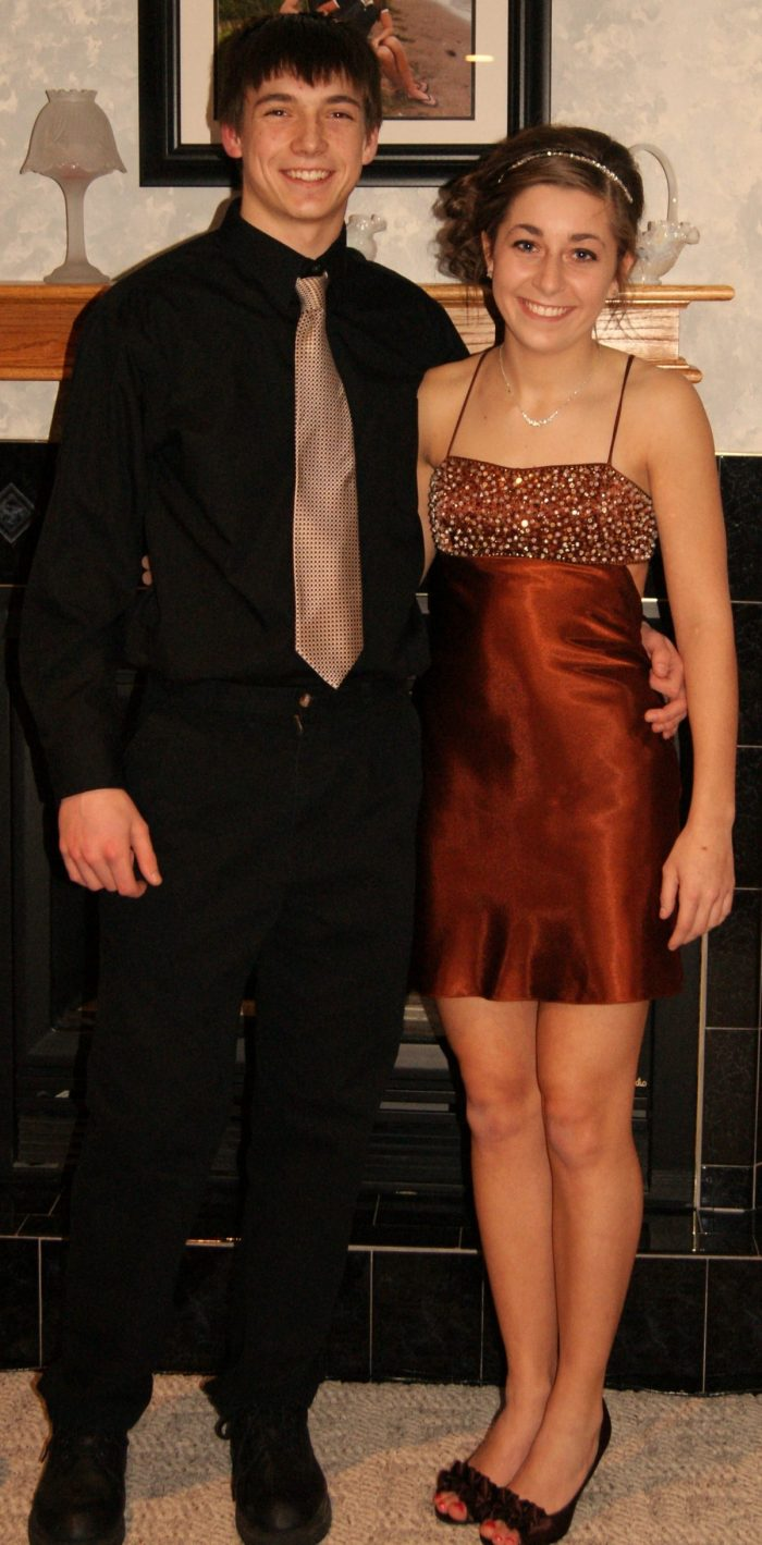 Image 2 of Halie and David