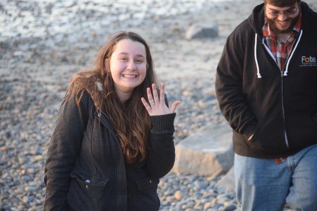 Marriage Proposal Ideas in Carlsbad Beach, California