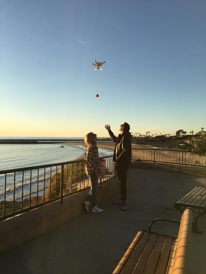 Wedding Proposal Ideas in Corona del Mar, CA
