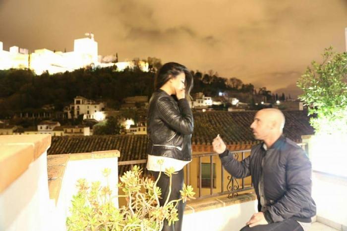 Proposal Ideas Granada, Spain