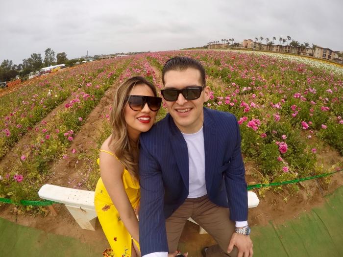Wedding Proposal Ideas in Carslbad, Ca