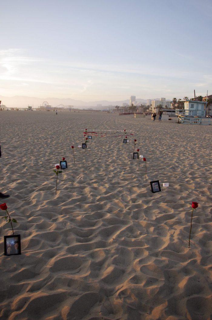 Marriage Proposal Ideas in Santa Monica Pier