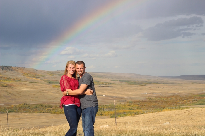 Engagement Proposal Ideas in Flathead Lake in Kalispell, MT