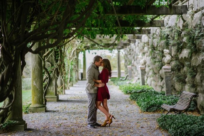 Marriage Proposal Ideas in Schwiebert Riverfront Park