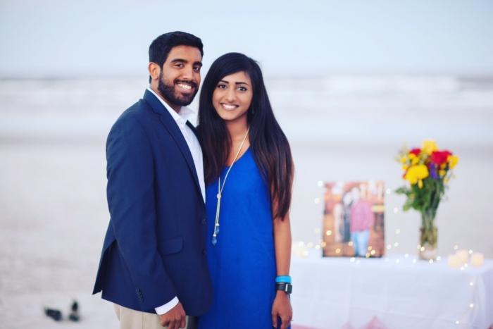 Image 3 of Sean and Meenu