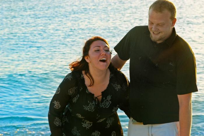 Marriage Proposal Ideas in Anna Maria Island, Florida on Holmes Beach