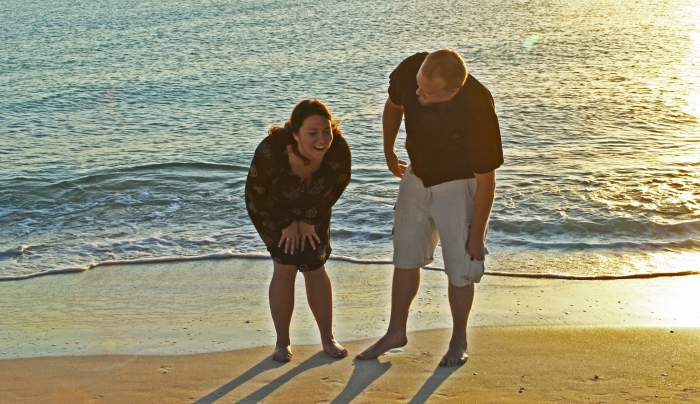 Proposal Ideas Anna Maria Island, Florida on Holmes Beach