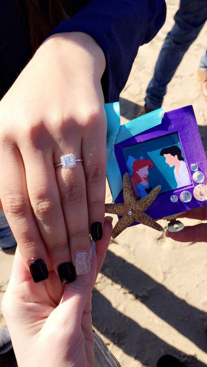 Where to Propose in Dockweiler Beach, CA