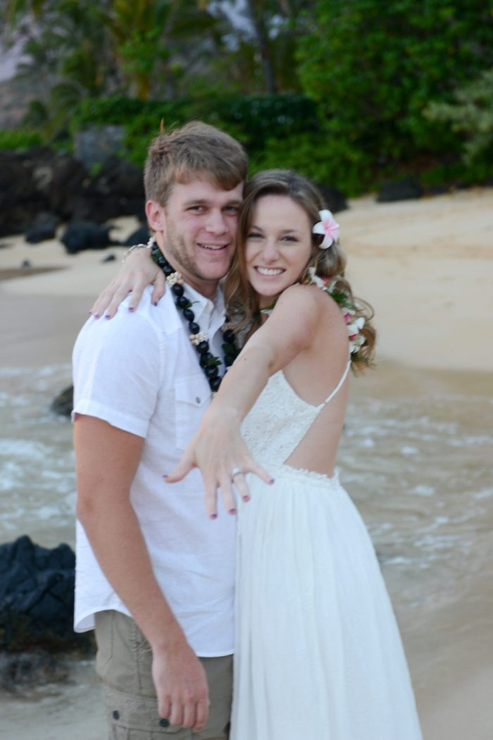 Image 6 of Brittany and Wyatt