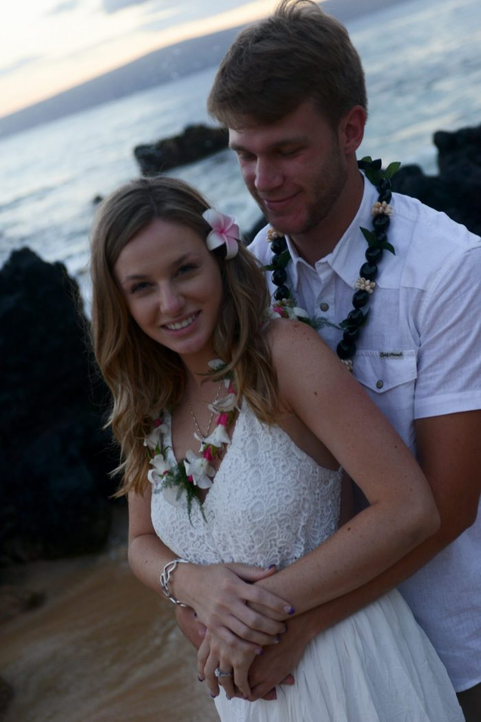Image 7 of Brittany and Wyatt