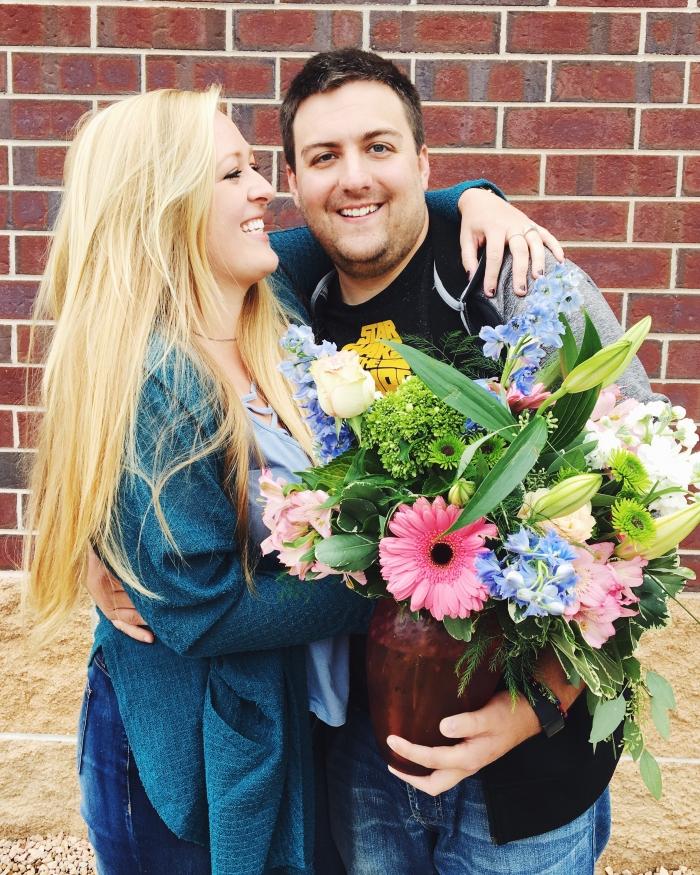 Image 2 of Abby and Nathan