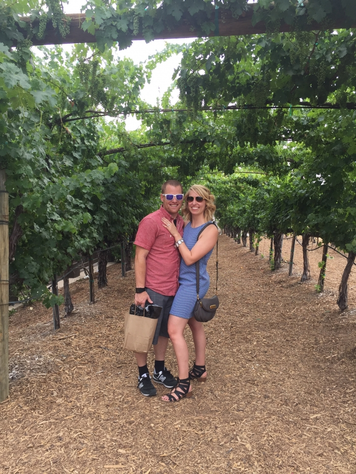 Marriage Proposal Ideas in Churon Inn and Winery, Temecula, Ca