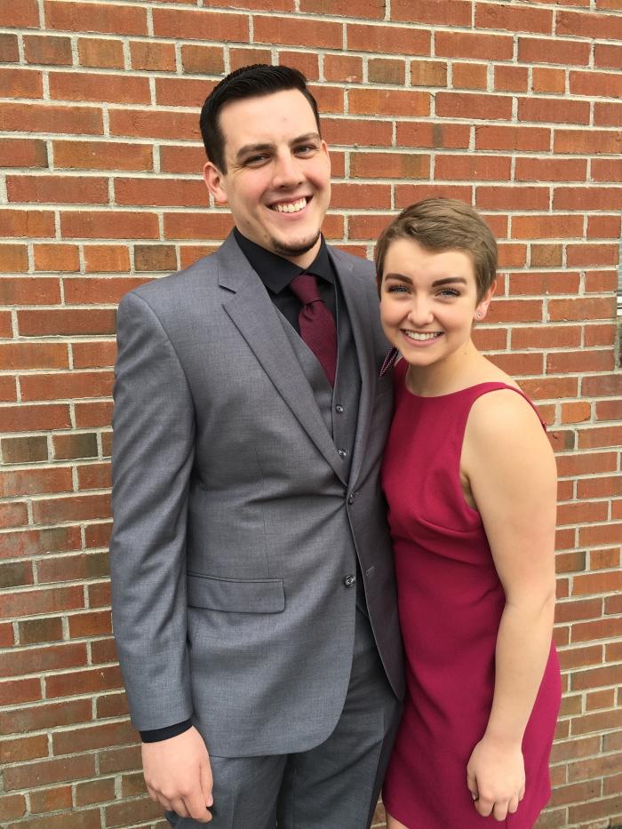Image 2 of Sarah and Hunter