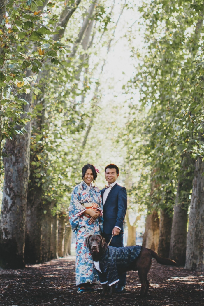 Wedding Proposal Ideas in Lake Tyrrell