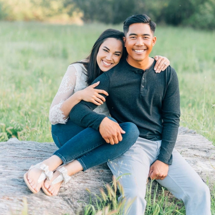 Image 1 of Mariesah and Eric