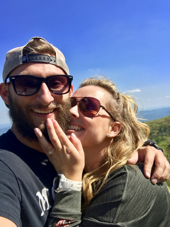 Image 1 of Gabriella and Matthew