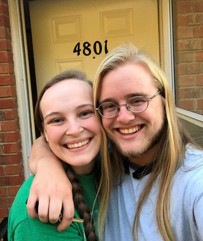 Image 4 of Katy and Joshua