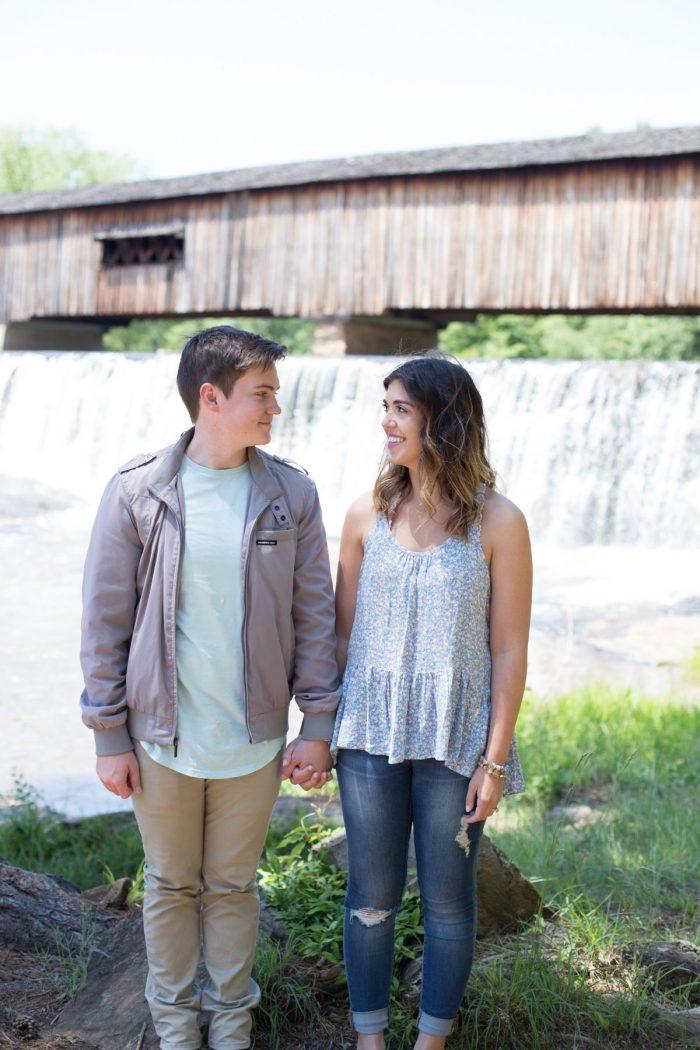 Image 5 of Natalie and Josh