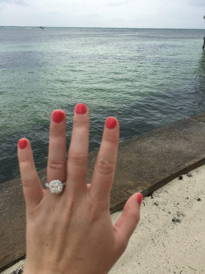 Engagement Proposal Ideas in Ambergris Caye, Belize