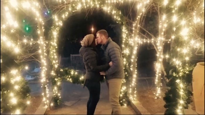 Engagement Proposal Ideas in Denver Botantical Gardens