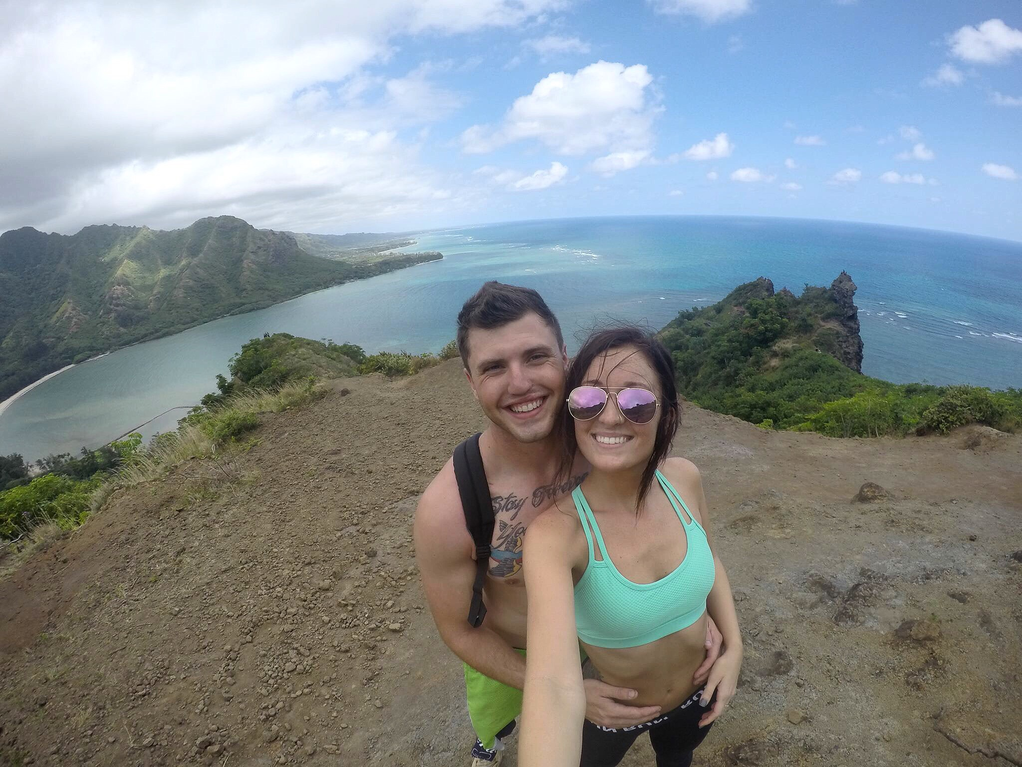 Marriage Proposal Ideas in Oahu