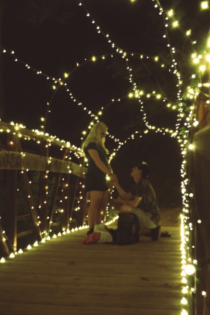 Where to Propose in Spanish Fork Canyon