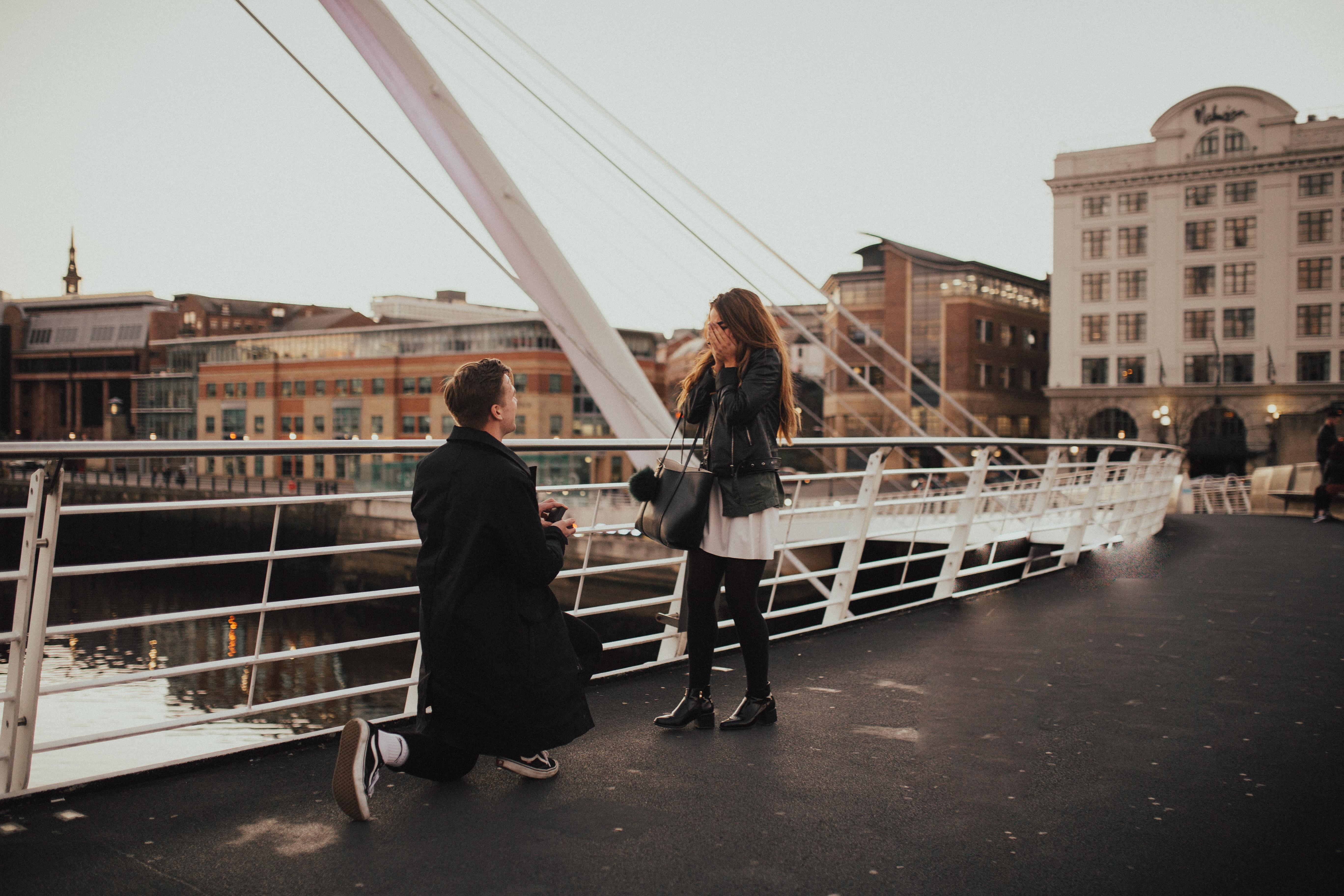Proposal Ideas Newcastle, UK