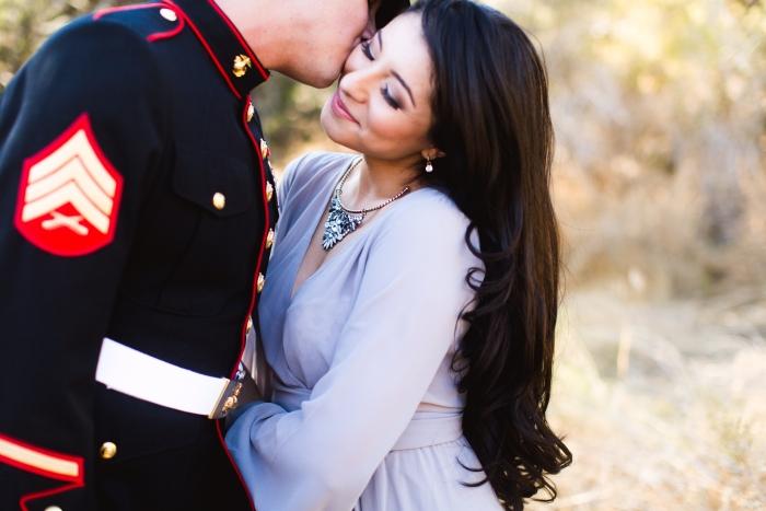 Amanda and Daniel Aaron's Engagement in Segovia Castle, Segovia, Spain