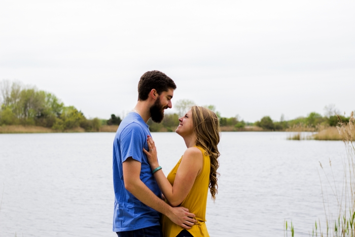 Image 2 of Julie and Jordan