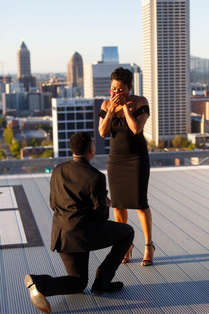 Image 3 of Erica and Ifegbuyi