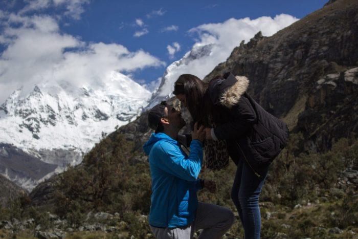 Wedding Proposal Ideas in Huaraz - Perú