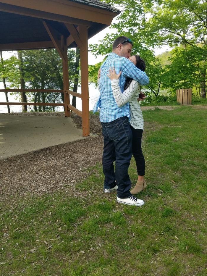 Image 4 of Kayla and Tyler