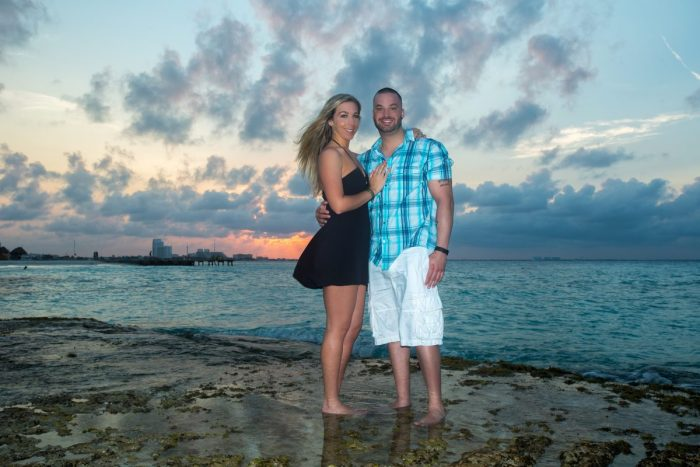 Image 1 of Melissa and Jonathan