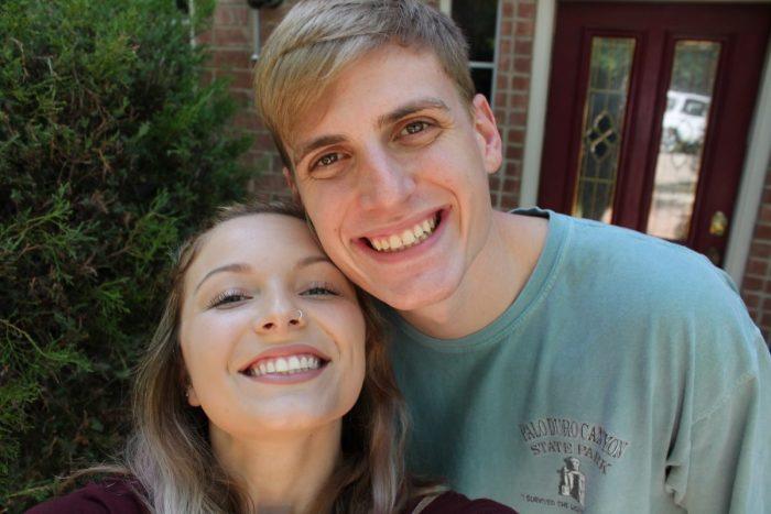 Image 2 of Brii and Alex