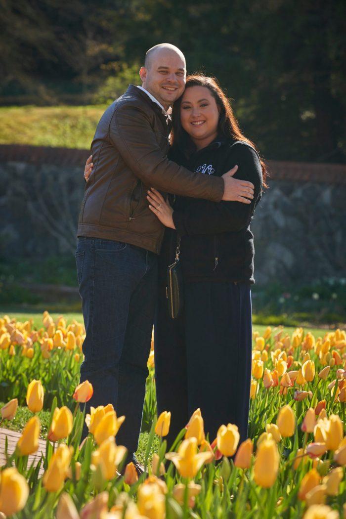 Image 1 of Ashley and Jeffrey